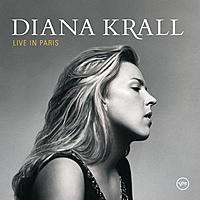 Виниловая пластинка DIANA KRALL - LIVE IN PARIS (2 LP)