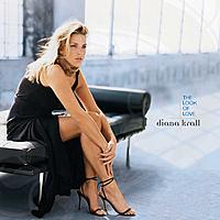 Виниловая пластинка DIANA KRALL - LOOK OF LOVE (2 LP)
