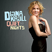 Виниловая пластинка DIANA KRALL - QUIET NIGHTS (2 LP)