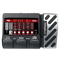 Гитарный процессор Digitech BP355