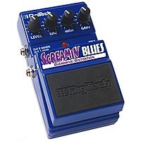 Педаль эффектов Digitech DSB Screamin Blues