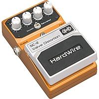 Педаль эффектов Digitech Hardwire SC-2 Distortion