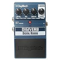 Педаль эффектов Digitech XDV DigiVerb Digital Reverb