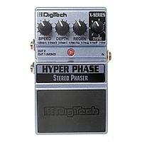 Педаль эффектов Digitech XHP Hyper Phase