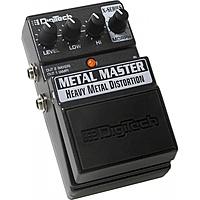 Педаль эффектов Digitech XMM Metal Master