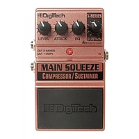 Педаль эффектов Digitech XMS Main Squeeze