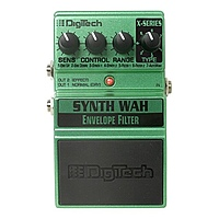 Педаль эффектов Digitech XSW Synth Wah