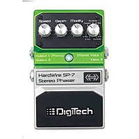 Педаль эффектов Digitech SP-7
