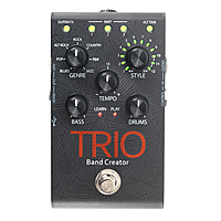 Педаль эффектов Digitech TRIO