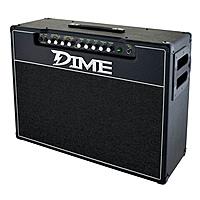 Гитарный комбоусилитель DIME D100C