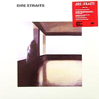 Виниловая пластинка DIRE STRAITS - DIRE STRAITS