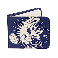 Бумажник Disney - Mickey Mouse