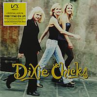 Виниловая пластинка DIXIE CHICKS - WIDE OPEN SPACES