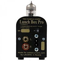 "Laconic HA-06 Lunch Box Pro. Наш паровоз. Журнал ""Салон AudioVideo"""