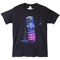 Футболка мужская Dr Who - Dalek