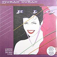 Виниловая пластинка DURAN DURAN - RIO (2 LP)