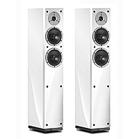 "Dynaudio Excite X32, обзор. Журнал ""Stereo & Video"""