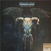 Виниловая пластинка EAGLES - ONE OF THESE NIGHTS