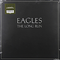 Виниловая пластинка EAGLES - THE LONG RUN
