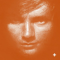 Виниловая пластинка ED SHEERAN - +