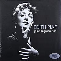 Виниловая пластинка EDITH PIAF - JE NE REGRETTE RIEN (2 LP)