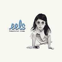 Виниловая пластинка EELS - BEAUTIFUL FREAK