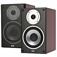 "ELAC BS 53.2, обзор. Журнал ""Stereo & Video"""