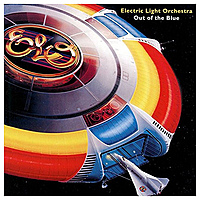 Виниловая пластинка ELECTRIC LIGHT ORCHESTRA - OUT OF THE BLUE (2 LP)