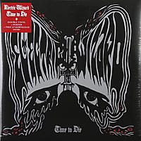 Виниловая пластинка ELECTRIC WIZARD - TIME TO DIE (2 LP)