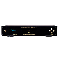 "Blu-ray проигрыватель Electrocompaniet EMP-2, обзор. Журнал ""Салон AudioVideo"""