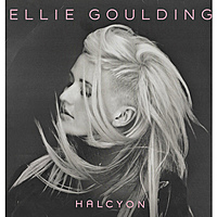 Виниловая пластинка ELLIE GOULDING - HALCYON
