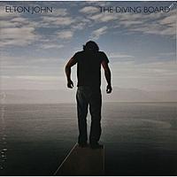 Виниловая пластинка ELTON JOHN - DIVING BOARD (2 LP)