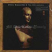 Виниловая пластинка ELVIS COSTELLO - ALL THIS USELESS BEAUTY (180 GR)