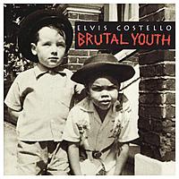 Виниловая пластинка ELVIS COSTELLO - BRUTAL YOUTH (2 LP)