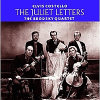 Виниловая пластинка ELVIS COSTELLO - JULIET LETTERS