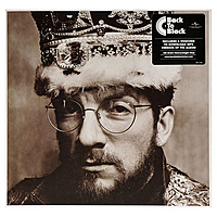 Виниловая пластинка ELVIS COSTELLO - THE COSTELLO SHOW: KING OF AMERICA