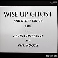Виниловая пластинка ELVIS COSTELLO & THE ROOTS - WISE UP GHOST (2 LP)