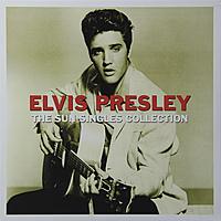 Виниловая пластинка ELVIS PRESLEY - THE SUN SINGLES COLLECTION