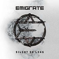 Виниловая пластинка EMIGRATE - SILENT SO LONG (2 LP)