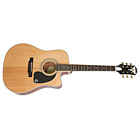Гитара электроакустическая Epiphone PRO-1 ULTRA Acoustic/Electric Natural