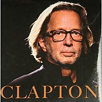 Виниловая пластинка ERIC CLAPTON - CLAPTON (2 LP)