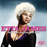 Виниловая пластинка ETTA JAMES - THE ARGO SINGLES 1960 - 1962 (2 LP)