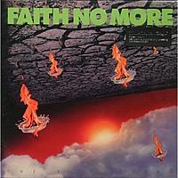 Виниловая пластинка FAITH NO MORE - REAL THING (180 GR)