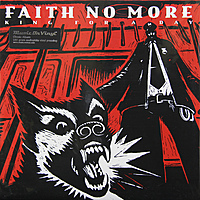 Виниловая пластинка FAITH NO MORE - KING FOR A DAY