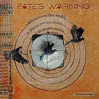 Виниловая пластинка FATES WARNING - THEORIES OF FLIGHT (2 LP + CD)