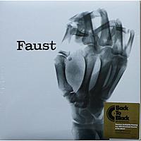 Виниловая пластинка FAUST - FAUST (32668)