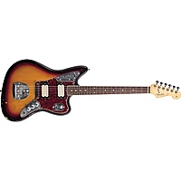 Электрогитара Fender Kurt Cobain Jaguar