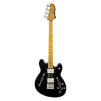 Бас-гитара Fender Modern Player Starcaster Bass MN