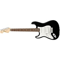 Электрогитара Fender Standard Stratocaster LH Rosewood Fingerboard