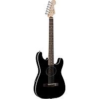 Гитара электроакустическая Fender Stratacoustic Black (V2)